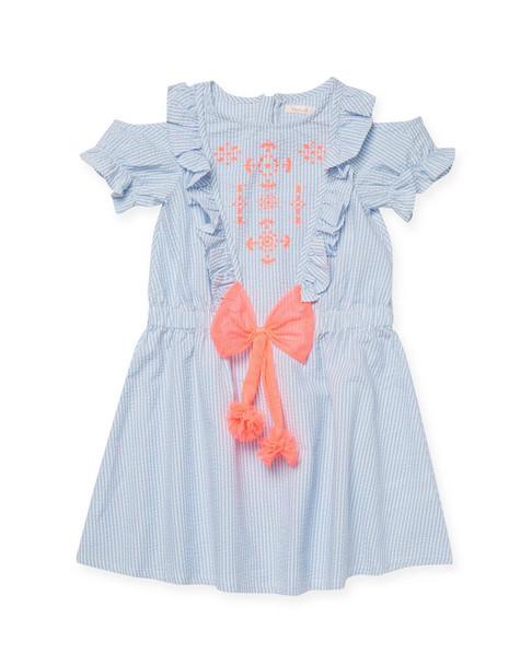 Billieblush Striped Dress~1511774947