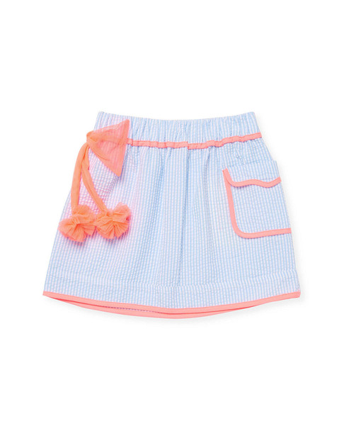 Billieblush Stripe Skirt~1511774957
