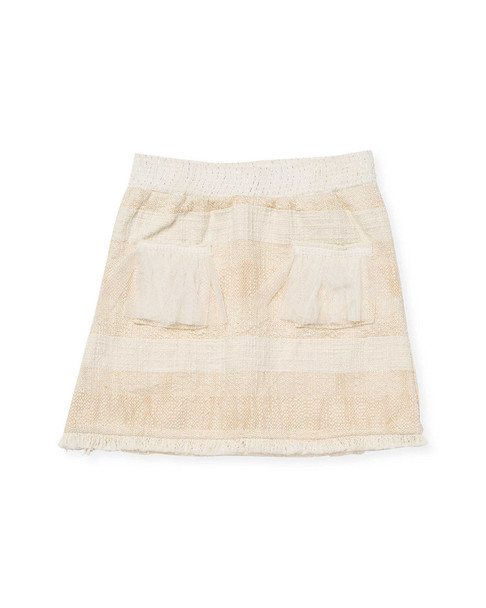 Billieblush Textured Skirt~1511774964