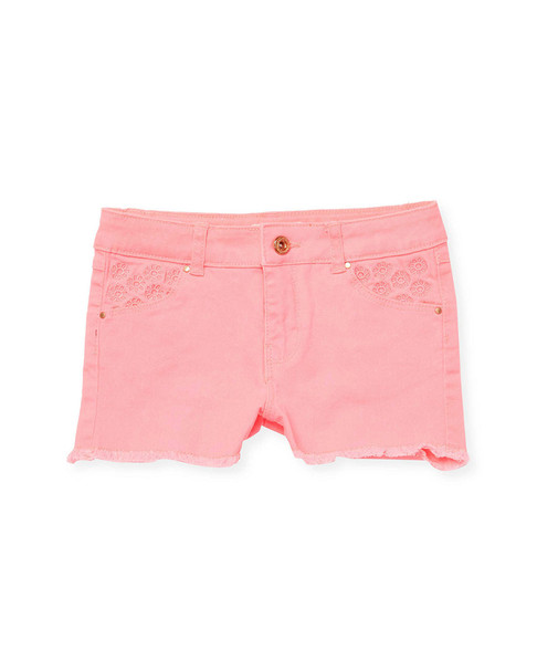 Billieblush Fringe Short~1511774965