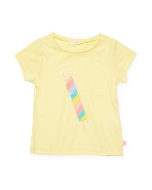 Billieblush Graphic T-Shirt~1511774974