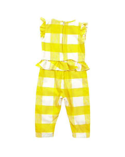 RB Kate Plaid Romper~1511776068