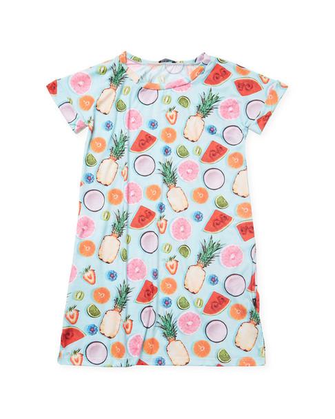 Terez Fruity Print Dress~1511786996