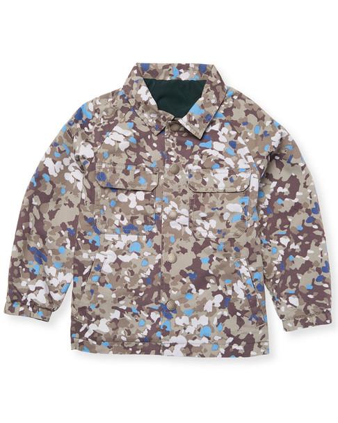 Stella McCartney Printed Jacket~1511792787