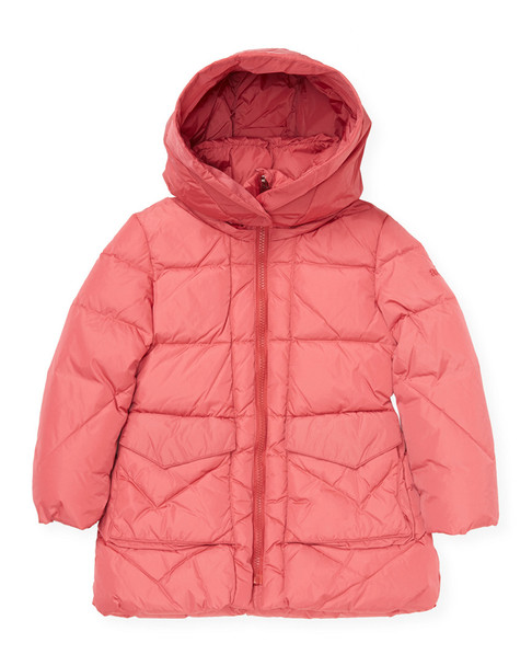 ADD Hood Quilted Jacket~1511800947