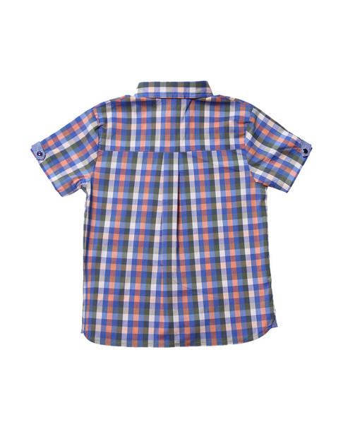Fore!! Axel & Hudson T-Shirt Time Check Shirt~1511802453