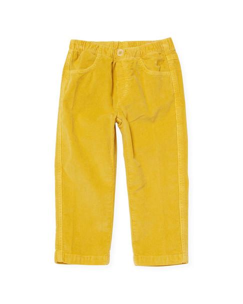 Il Gufo Solid Trouser~1511805015