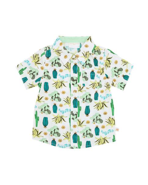 Rosie Pope Baby Poplin Shirt~1511817961