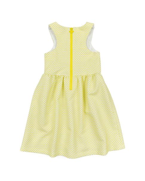 Appaman Girls' Azalea Citrus Ice Dress~1543268049