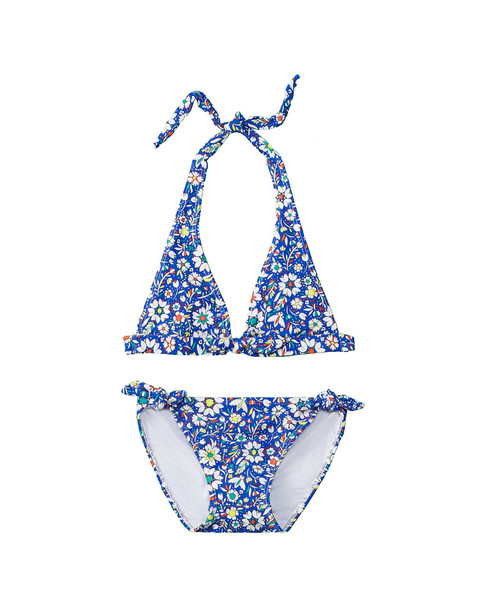 Shoshanna Girls' Halter Bikini~1545558576