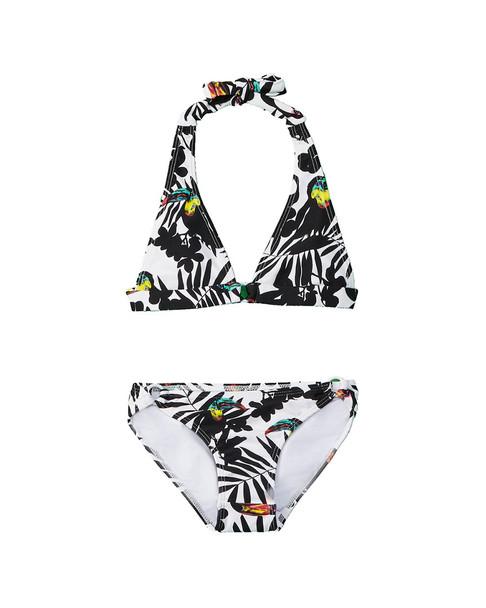 Shoshanna Girls' Halter Bikini~1545558585