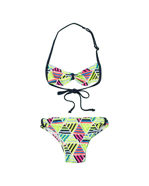 Shoshanna Girls' Sporty Bikini~1545558599