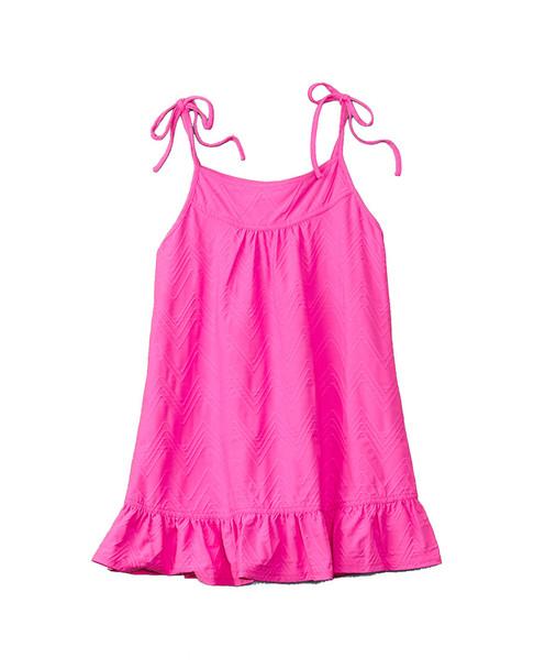 Shoshanna Girls' Peasant Dress~1545558632