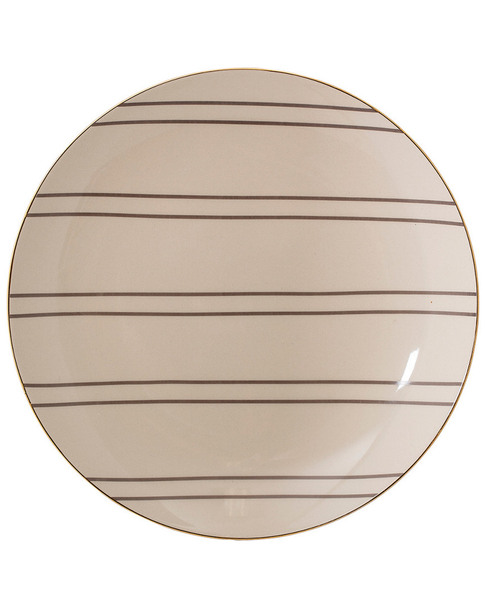 Bloomingville Ava Large Round Plate~3010416117