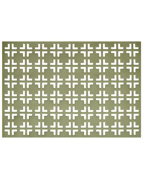 Kim Seybert Grid Placemat~3010603413