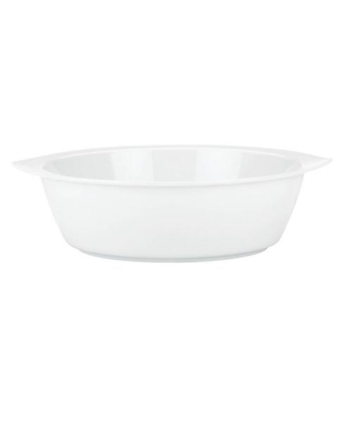 Dansk Kompas Porcelain Serving Bowl~3010758675