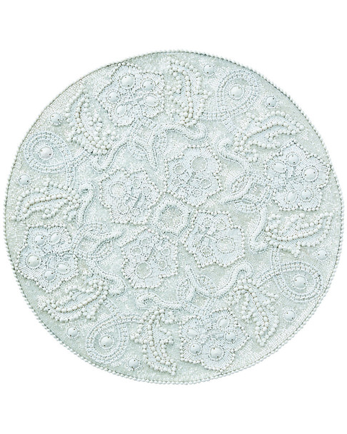 Kim Seybert Tapestry Placemat~3010784029
