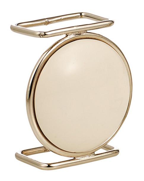 Kim Seybert Mod Dot Napkin Ring~3010815285