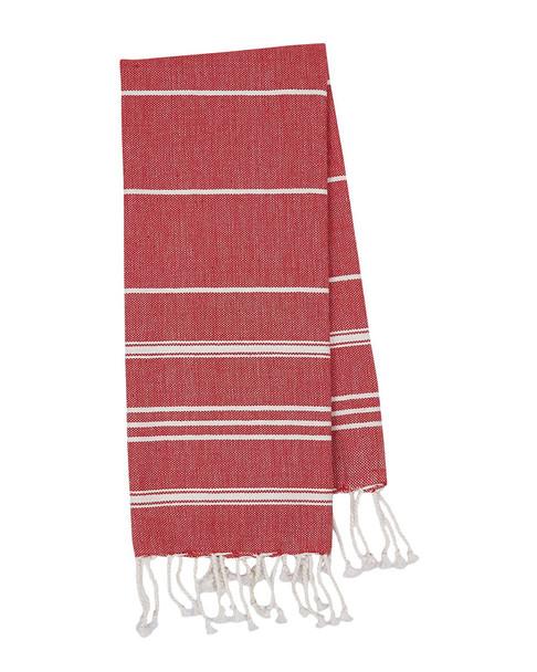 Set of 3 Small Ribbon Fouta Towels~3010817612