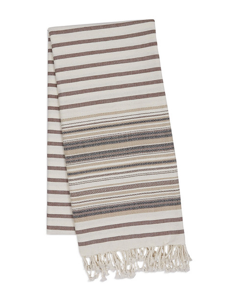 French Stripe Fouta Towel~3010818329