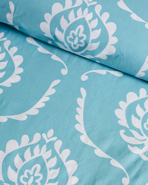 Whit and Alex Lys Duvet Set~3030310305
