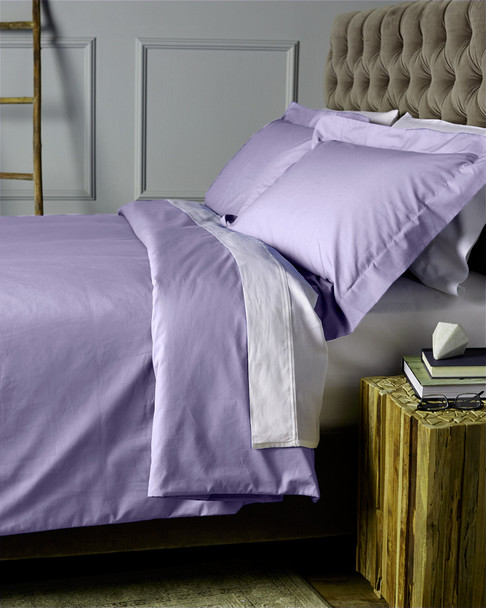 "The Company Store ""Company Cotton"" Comforter Cover & Sham Coordinates~3030415665"