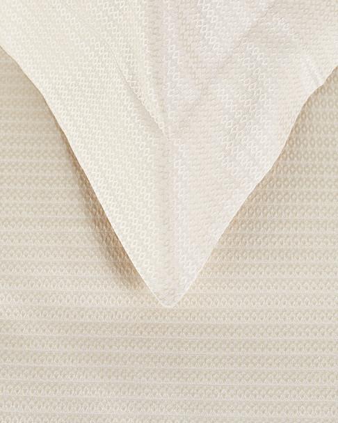 SFERRA Grana Blanket Cover Set~3030647425
