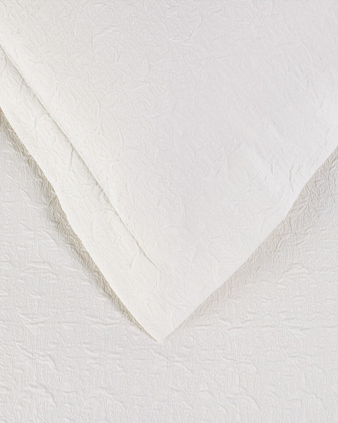 SFERRA Emina Blanket Cover Set~3030647429