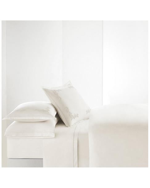 Vera Wang Passimenterie Bone Duvet Collection~3030714520