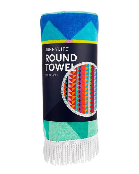 Sunnylife Hulule Towel~3030776095
