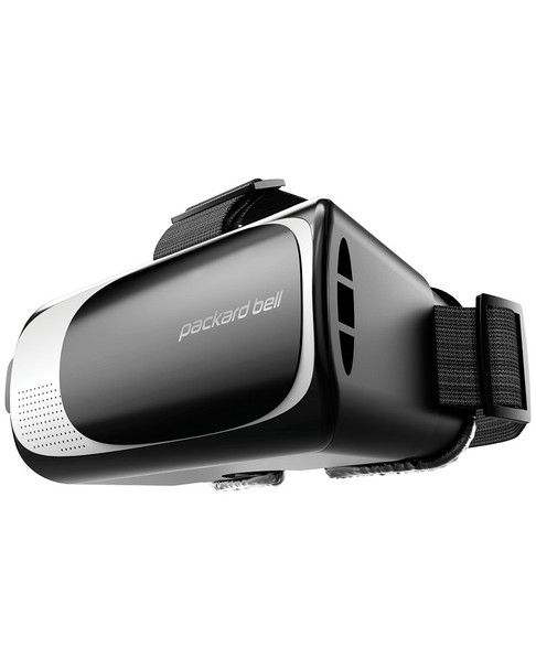 Packard Bell Virtual Reality Headset~3050725726