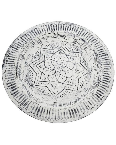 Indaba Fez Round Tray~3050775745