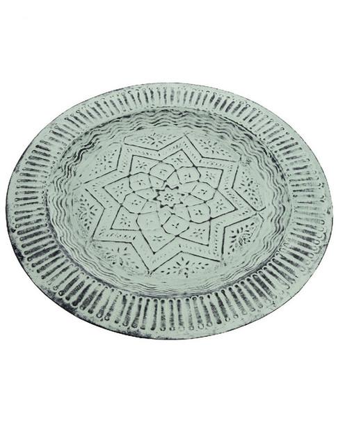 Indaba Fez Round Tray~3050775746