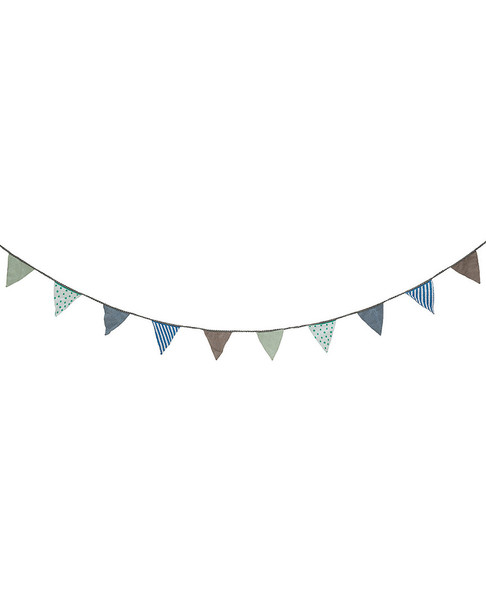 Bloomingville Mini Multi-Colored Banner~3050828345