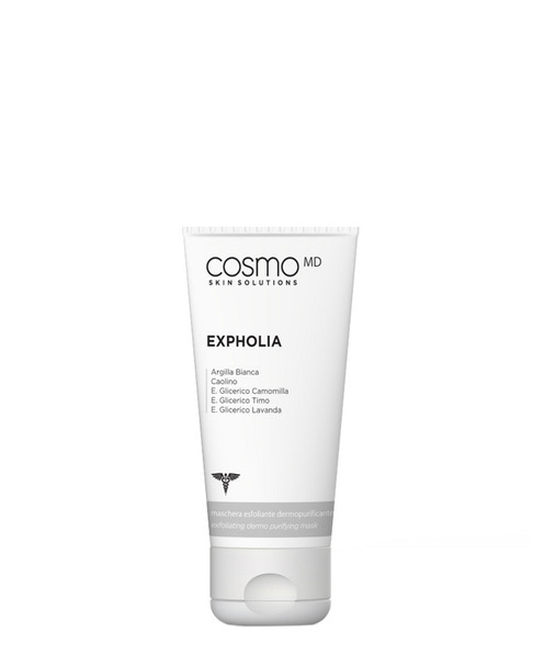 Cosmo Skin Solutions Purifying Exfoliating Mask~4120303599