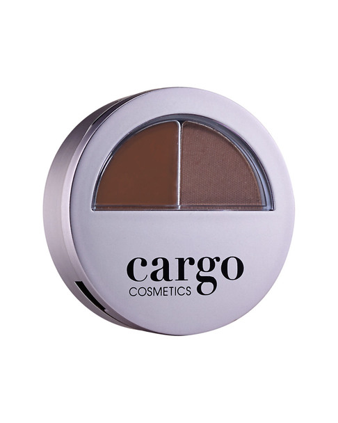 Cargo Cosmetics 1.3oz Dark Brow Kit~4120490693