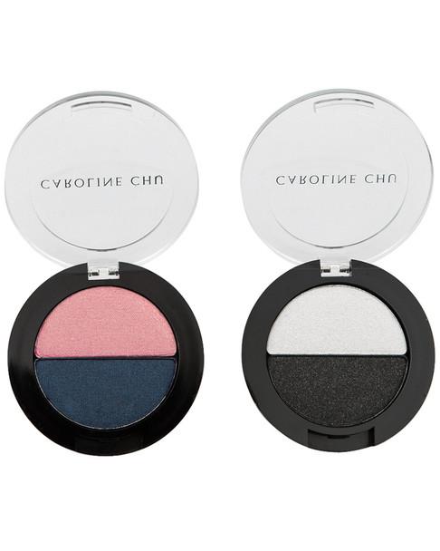 Caroline Chu Monochromatic/Flamingo Heat: Duo Sets~4120888615