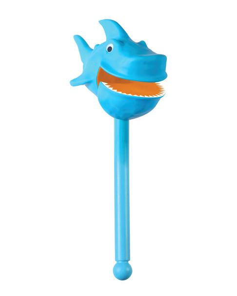 Educational Insights The Sea Squad Chomper Shark Puppet on Sticks~5040802864