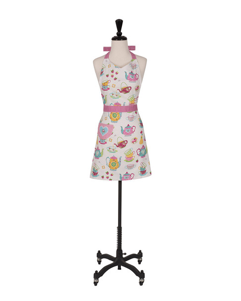 Handstand Kids Tea Party Kids Doll Apron~5040818646