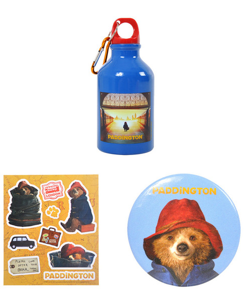 RDP Button Badge, Stickers & Water Bottle~5040832781