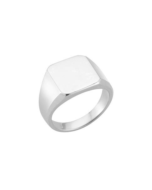 Mateo Bijoux Square Signet Ring~6020816037