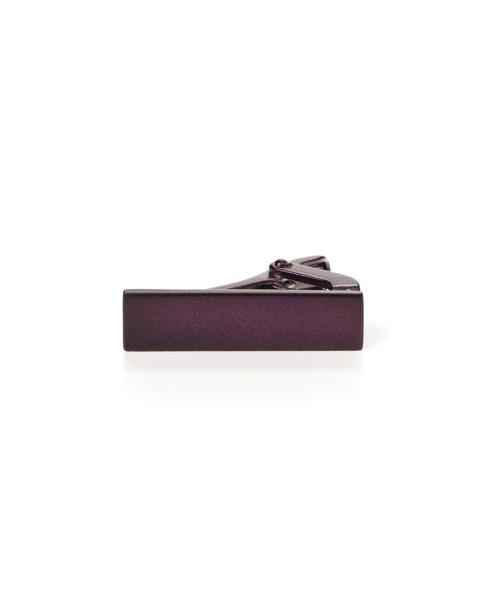 The Tie Bar Eggplant Tie Bar~6020833211