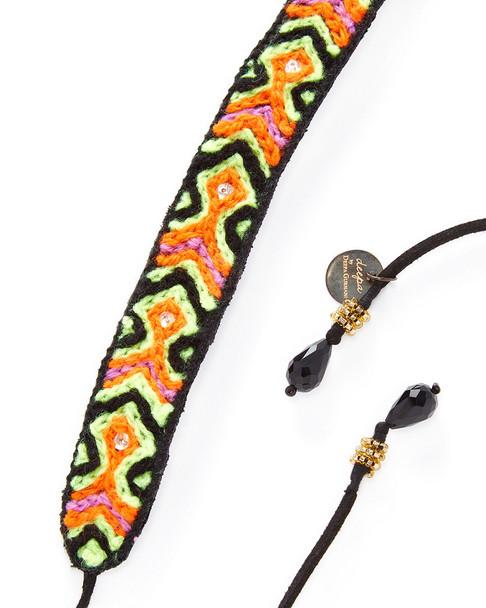 Deepa Gurnani Agnes Choker Necklace~6030815436