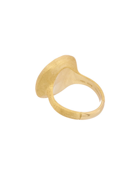 Marco Bicego Jaipur 18K Yellow Gold Citrine Ring~6030844948