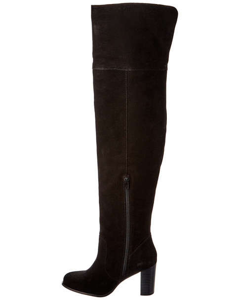 Seychelles Trixie Suede Over-The-Knee Boot~1311498086