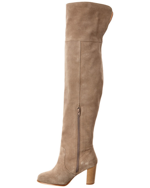 Seychelles Trixie Suede Over-The-Knee Boot~1311498087