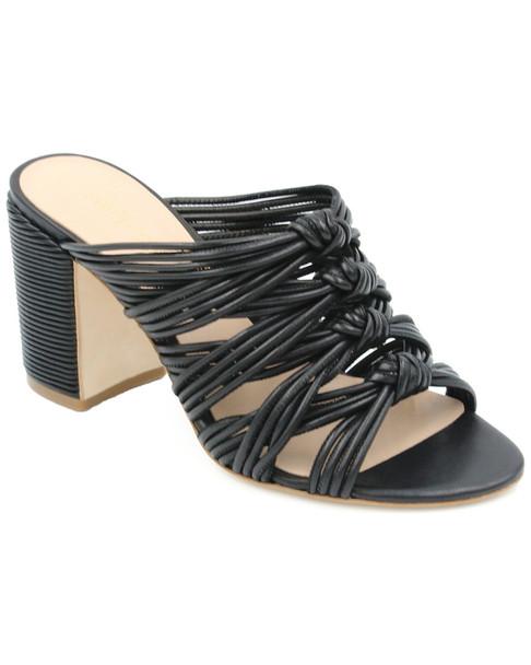 Rachel Zoe Odessa Leather Sandal~1311531031