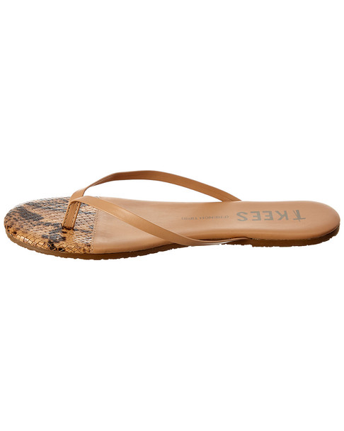 TKEES French Tips Flip Flop~1311538723