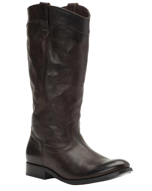 Frye Melissa Tall Leather Boot~1311636246