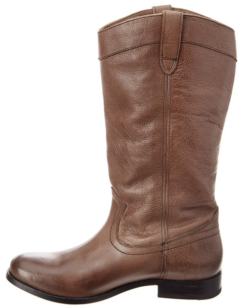 Frye Melissa Tall Leather Boot~1311636248
